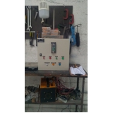 instalação industrial elétrica Freguesia do Ó
