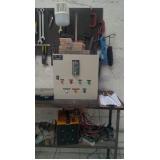 instalação industrial elétrica Socorro