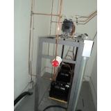 instalação instalação elétrica alta tensão República
