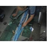 instalação instalação elétrica predial Água Funda