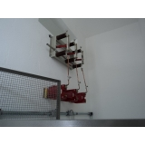 instalação instalação energia elétrica Parque Anhembi