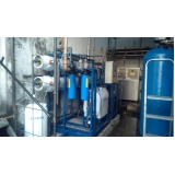 instalação instalação industrial elétrica Santa Cecília