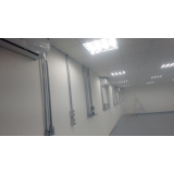 instalação predial elétrica valor Campo Limpo