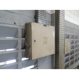 instalação quadro elétrico externo Grajau