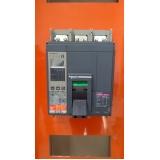 instalação quadro geral elétrico Alto de Pinheiros