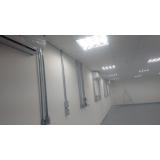 instalações de energia elétrica Cambuci