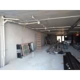 instalação elétrica em alvenaria estrutural