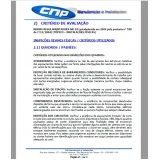 laudo de instalações elétricas nr10 preço Vila Romana