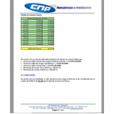 laudo técnico de energia elétrica para aproveitamento do icms Consolação
