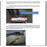laudo técnico elétrico