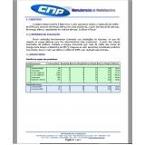 laudos técnicos de energia elétrica para aproveitamento do icms Zona Leste