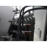manutenção cabine primária preço Caieiras