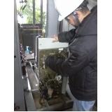 manutenção elétrica em cabine primária preço Água Rasa
