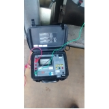 manutenção elétrica preço Parelheiros