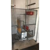 manutenção elétrica predial corretiva Louveira
