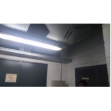 manutenção elétrica predial em condomínio valor Aclimação