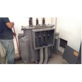 manutenção elétrica predial para empresa valor Tremembé