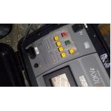 manutenção elétrica predial para empresa Cotia