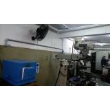 manutenção elétrica predial preventiva Higienópolis