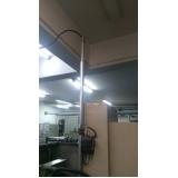 manutenção elétrica predial Pinheiros