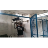 manutenção elétrica preventiva Cidade Ademar