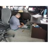 manutenção predial elétrica preço Guaianazes