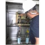 manutenção preventiva elétrica São Domingos