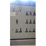 manutenção preventiva industrial preço Santa Cecília