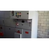 manutenção preventiva na indústria Vila Sônia