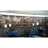 manutenção industrial elétrica