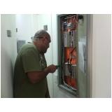 manutenção elétrica predial industrial