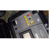 manutenção elétrica predial para empresa