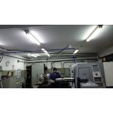 manutenções elétricas prediais preventivas Cidade Jardim