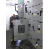 manutenções elétricas preventivas Carandiru