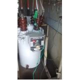 manutenções elétricas Campinas