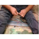 manutenções prediais elétricas Interlagos