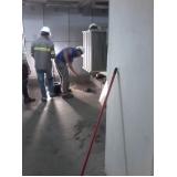 manutenções rede elétricas Santa Cecília