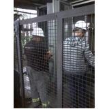montagem de cabine primária manutenção Alto de Pinheiros