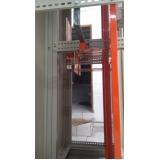 montagem quadro elétrico de distribuição Campo Grande