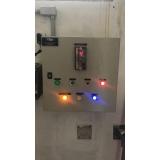 onde fazer automação cabine elétrica Luz