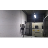 onde fazer automação de cabines elétricas de média tensão Vila Carrão