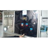 onde fazer automação elétrica comercial Suzano