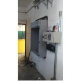 quadro elétrico externo Vila Leopoldina