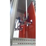 quadro elétrico trifásico com barramento orçamento Ermelino Matarazzo
