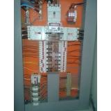 quadro geral elétrico Ponte Rasa