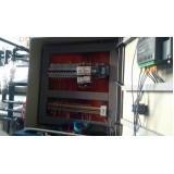 quadros elétricos industriais Itu