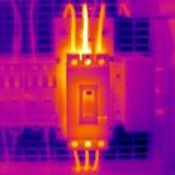 quem faz termografia em instalações elétricas Parada Inglesa