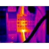quem faz termográfica prediais Pompéia