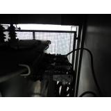 serviço de manutenção cabine primária Mogi das Cruzes