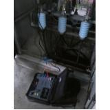 serviço de manutenção de rede elétrica Campo Limpo